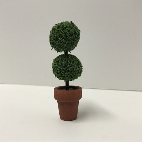 Topiary Small Round (MBSTOP12B)