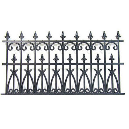 Ornate Fencing (NWC100)