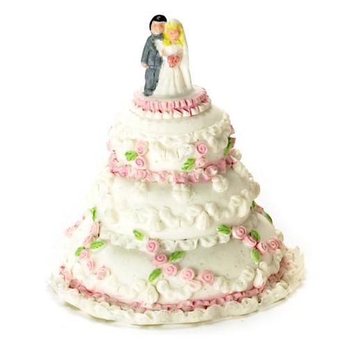 Wedding Cake (FCA1718GN)