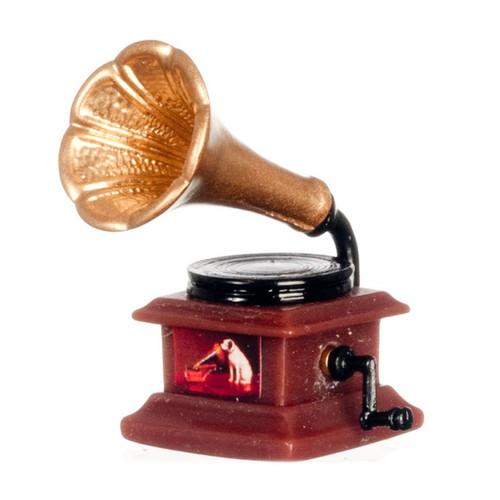 Gramophone (AZG8056)
