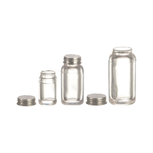 Mason Jars, 3 Piece Set (FA40002)