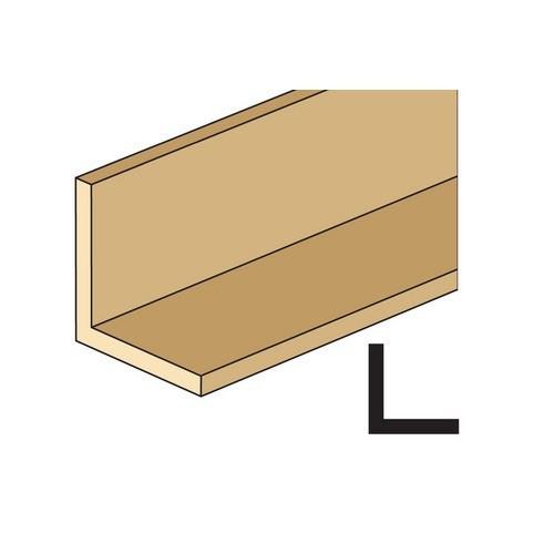 "Illustration of 1/2"" Corner Angle (CLA70296)"