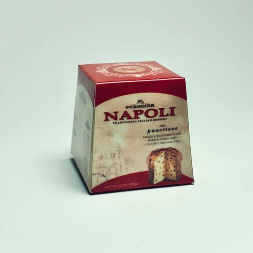 Napoli Panettone Box (HR54255)