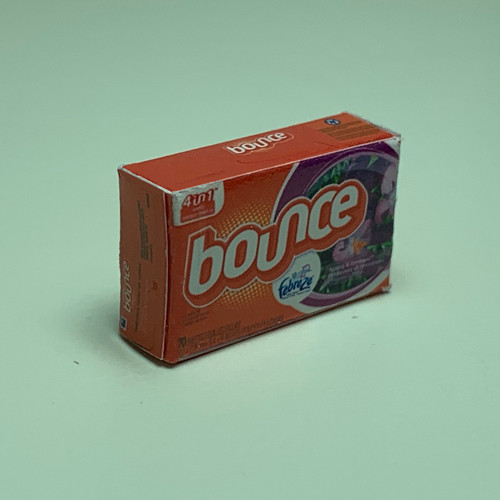 Box of Bounce Fabric Sheets (CIMIG129)
