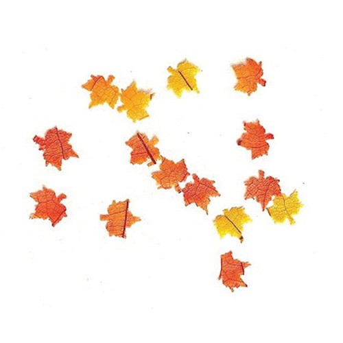 CLD302 - Package of Autumn Maple Leaves (about 50)