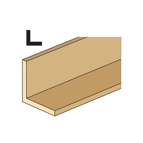 "Illustration of NE506 - 3/16"" Angle Strip"