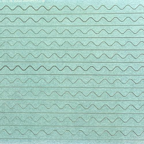 Quarter (O) Scale Shingles, Dragon (RSD55111DG)