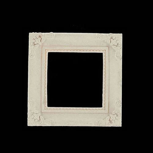 Large Dollhouse Miniature Picture Frame (UMLP13)