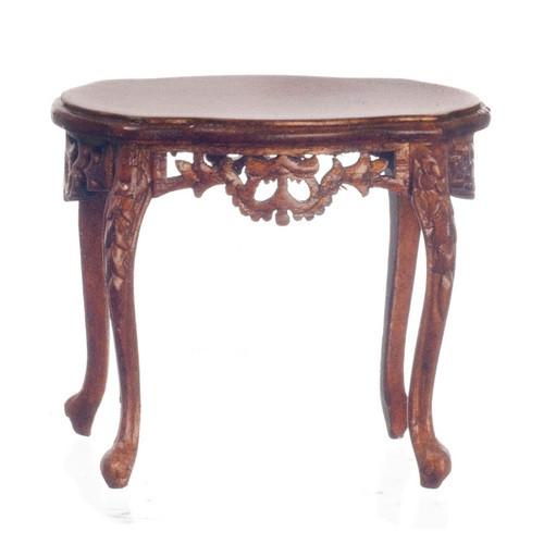 1:12 Scale Dollhouse Miniature Royal Etienne Side Table (AZP6362)