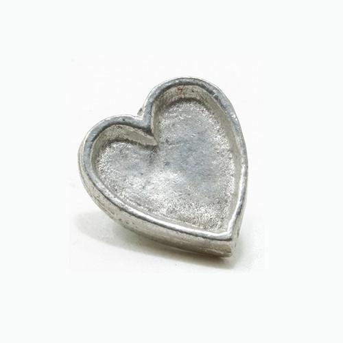 Heart Cookie Cutter (MUL3461) cutting side