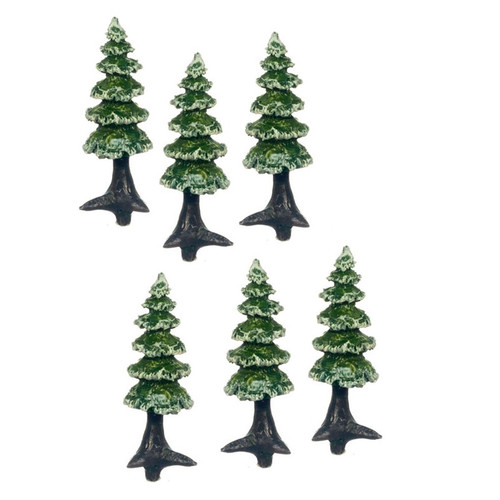 Spruce Trees (FCA4292)