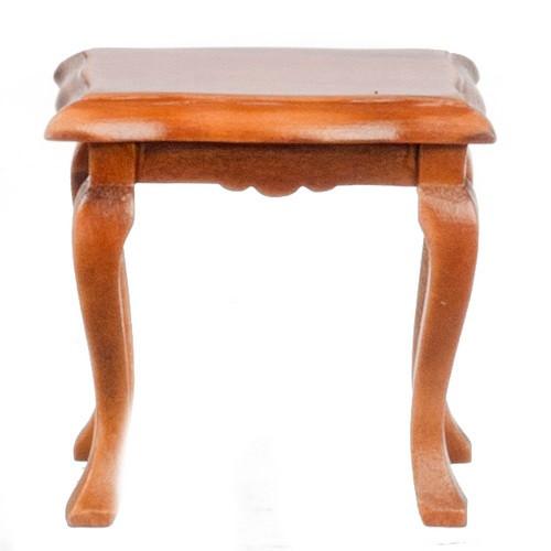 Walnut Side/End Table (AZD6839)