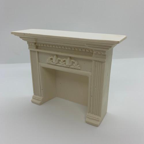 Fireplace (UMF2) top angled