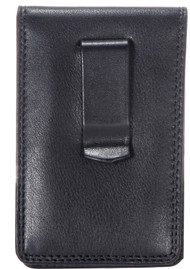 Visconti HT16 Mens Classic Style Thin Soft Leather Small Bifold ID Wallet