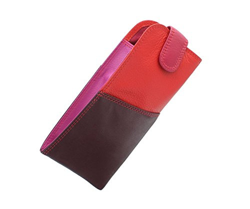 d2a8be6d59f Visconti RB106 Soft Leather Eye Glasses Pouch   Sunglasses Case ...