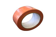Orange Circular Repair Tape