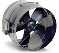 Minitube Series - In-Line Fan