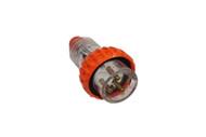 Protega Industrial Plugs (3 Pins)