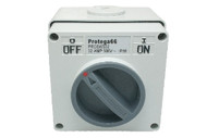 Protega Industrial Switch (2 Pole)