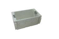 Recessed Mounting Box (price per 10 pieces)