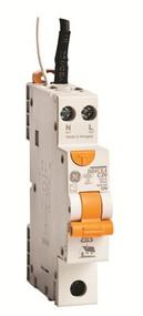 RCBO, Compact 30mA 6kA 1P+N C CURVE TYPE AC