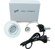 Downlight Kit GU745