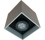 Downlight Surface Mount Cuboid GU636