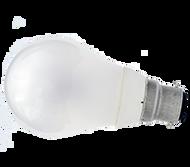 Economical Version of 9W BC Globe LED Lamp