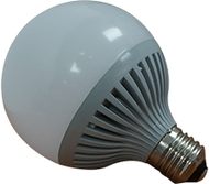 LEDES12WD-G30 ES27 Based Lamp