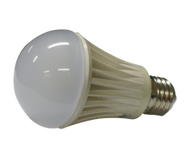 Non-Dimmable 9W LED lamp, ES based