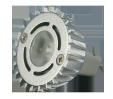 LEDMR113W MR11 Based LED Lamp