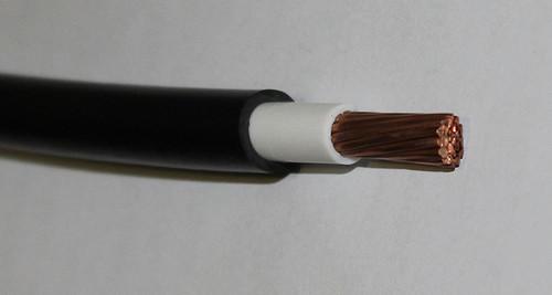 Single Core XLPE/PVC cable
