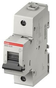 S800-SOR250 Shunt operation release 110 … 250 V AC / DC
