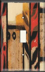 Artsy - Decorative Switch Plate Cover