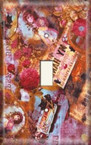 Flower Woman - Light Switch Plate Cover