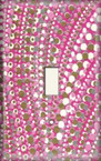 Pearly - Light Switch Plate Cover