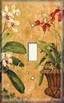 Tulips - Light Switch Plate Cover