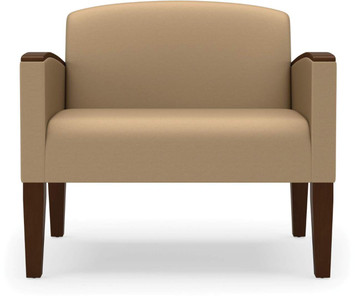 """Extra Wide 30"""" Seat Handles Users up to 750 Pounds"""