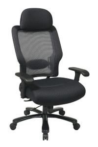 Big & Tall Professional AirGrid Chair
