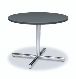 "42"" Round Hospitality Table"