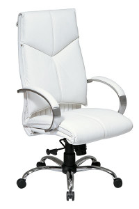 OSP 7270 Deluxe Leather High Back Executive