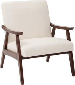 Davis Chair in Linen