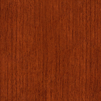 Thermally Fused Laminate in Cherry