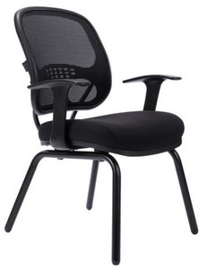 Element Task Side Chair, side