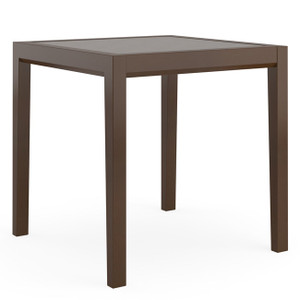 Brooklyn Wood End Table
