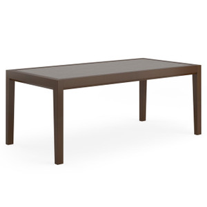 Brooklyn Wood Coffee Table