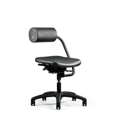AbChair Urethane Seat with standard cylinder