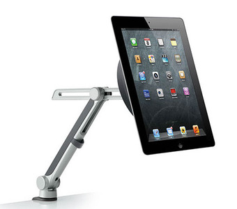 Tablik Desk Mount Articulating Tablet Holder