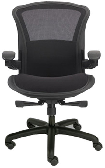 Valo Magnum Executive Heavy Duty Ergonomic Tilter front view