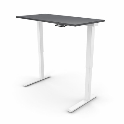 eFloat Sit-Stand Adjustable Height Table